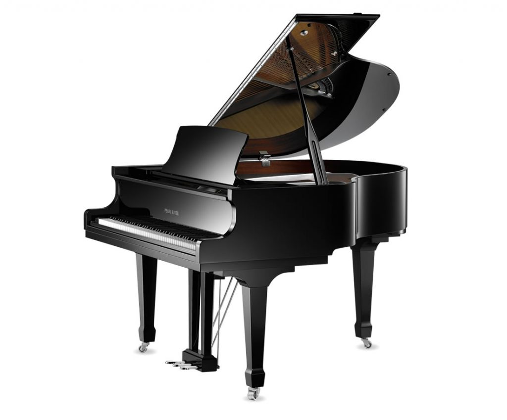 Pearl River GP150 SP Baby Grand Piano
