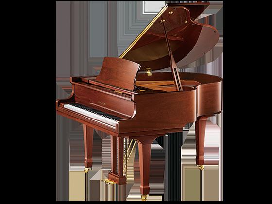 GP150 Traditional Grand Piano