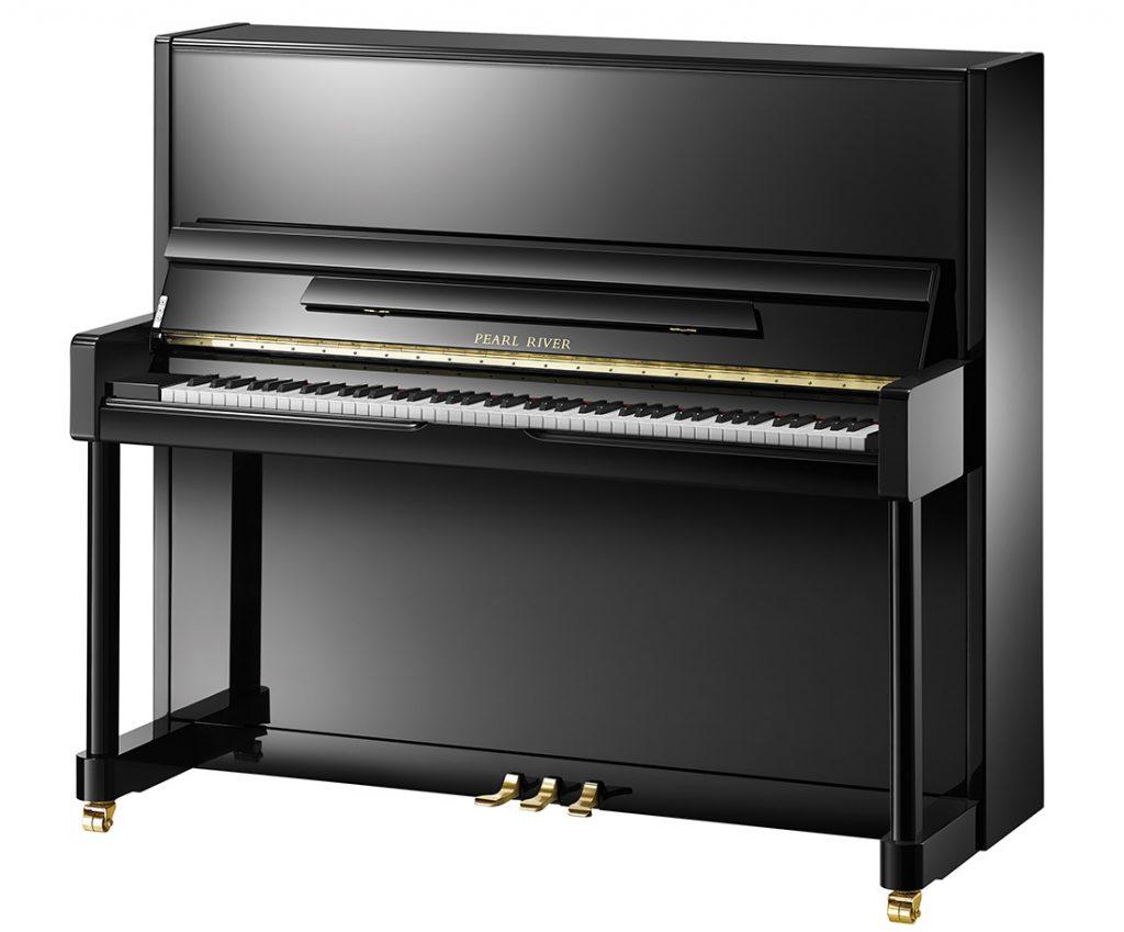 Pearl River EU131 Upright Piano