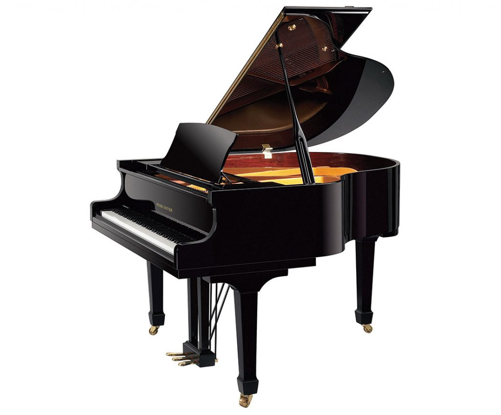 Pearl River GP150 Baby Grand