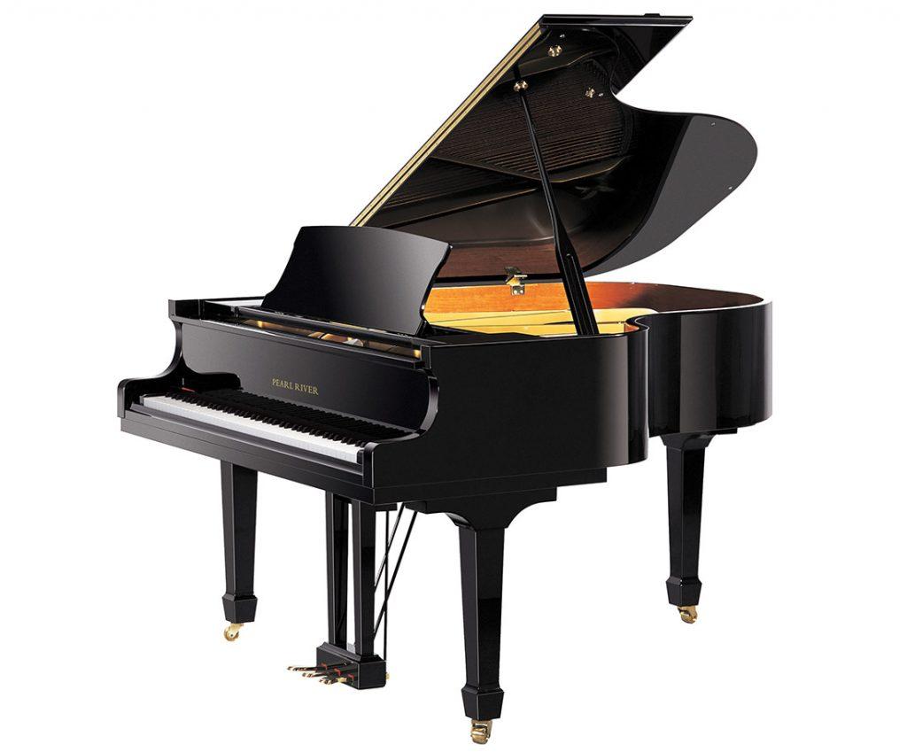 Pearl River GP170 Grand Piano