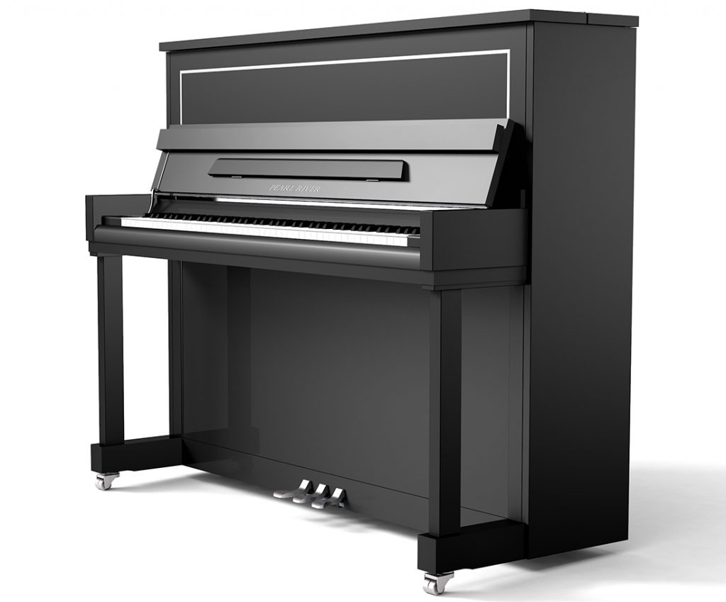 Pearl River PH2 Upright Piano