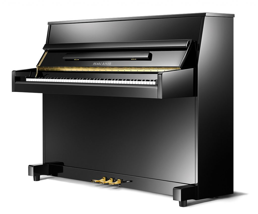 Pearl River UP109D Upright Piano