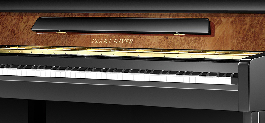 Traditional PE121 Upright