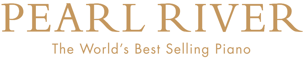 Pearl River-Logotype-Gold