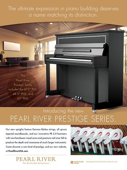 Pearl River Prestige Series