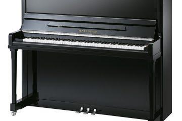 Pearl River EU122S Upright Piano